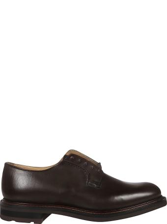 Church's Woodbridge Derby Shoes