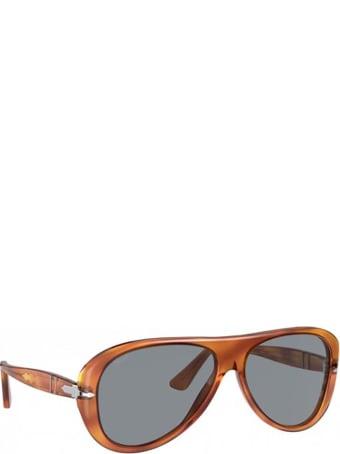Persol Persol Po3260s Terra Di Siena Sunglasses