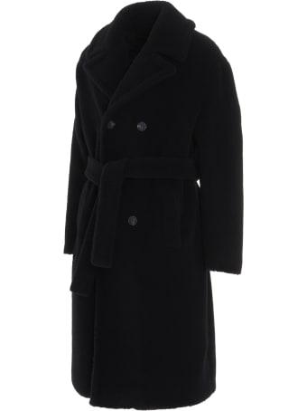 Solleciti 'teddy' Coat