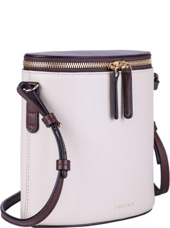 Cuero&Mør Zip-around Shoulder Bag