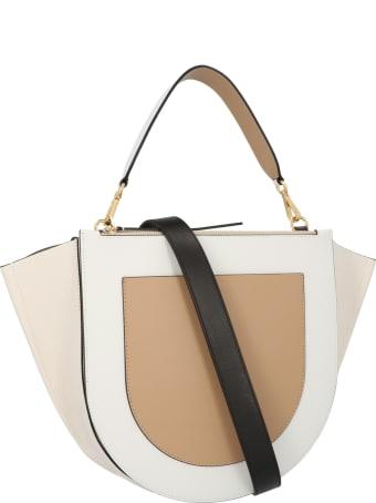 Wandler 'hortensia' Big Bag