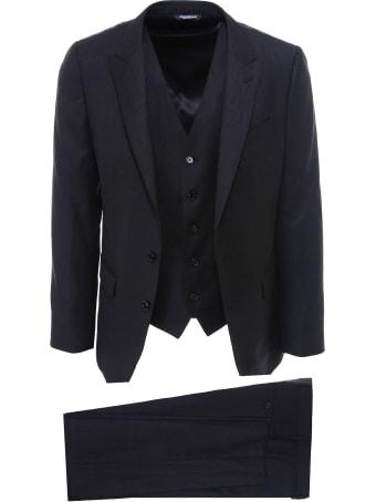 Dolce & Gabbana Martini Suit