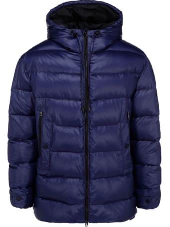 Ahirain Puffer Jacket