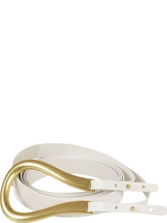 Bottega Veneta French Calf Belt