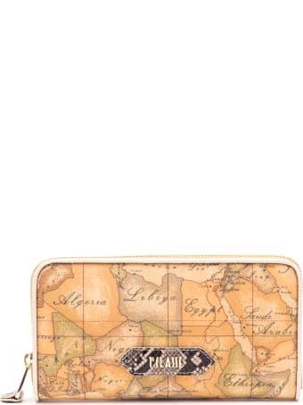 Alviero Martini Leather Wallet