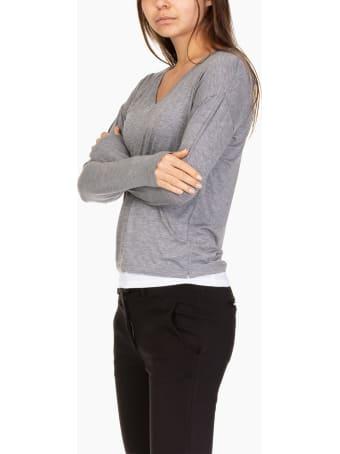 Majestic Filatures V-neck Sweater