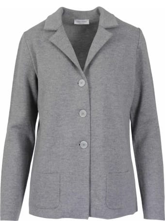 Gran Sasso Wool Blazer