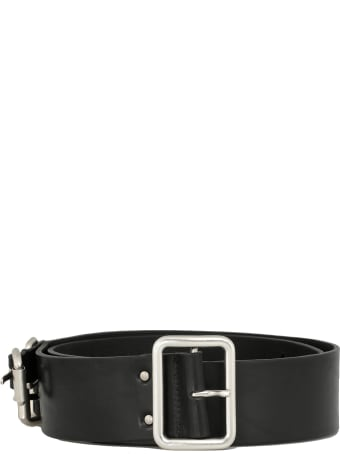 Andrea Ya'aqov Leather Belt