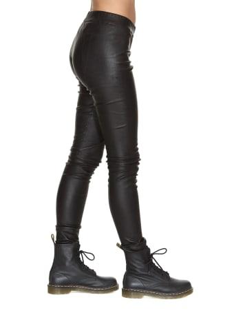 Sylvie Schimmel Leather Leggings