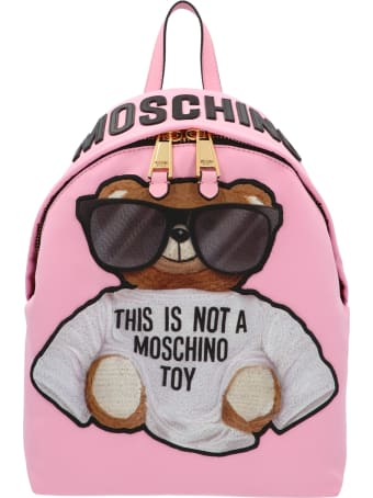 Moschino 'teddy' Bag