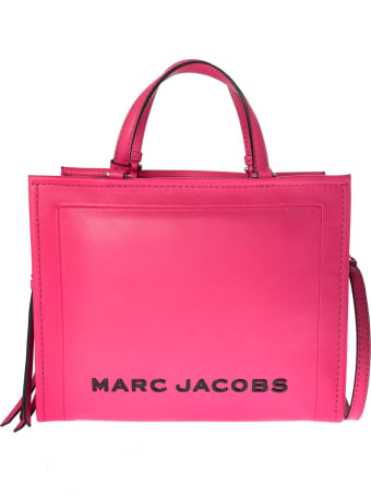 Marc by Marc Jacobs The Box Shopper Bag