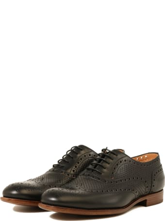Church's Lace-up Shoe Black