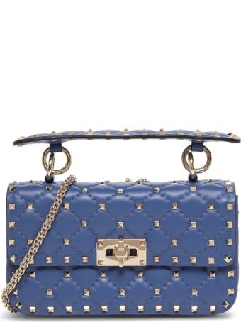 Valentino Garavani Small Rockstud Spike Crossbodyr Bag