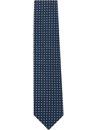 Eddy Monetti Printed Neck Tie