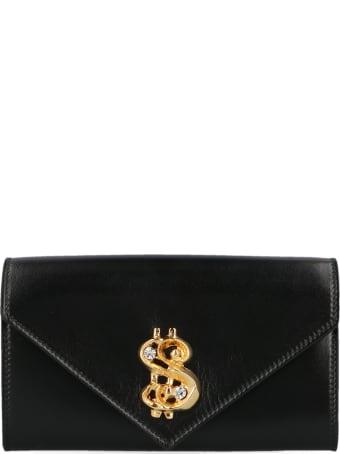 Moschino 'dollar' Bag