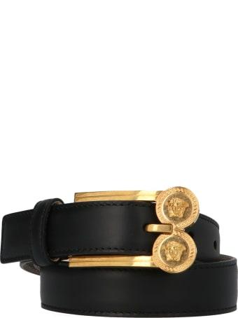 Versace 'tribute' Belt