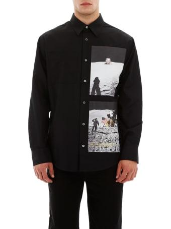 Calvin Klein Moon Landing Shirt