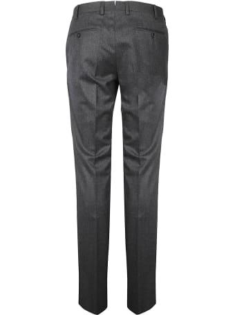 Luigi Borrelli Fitted Trousers