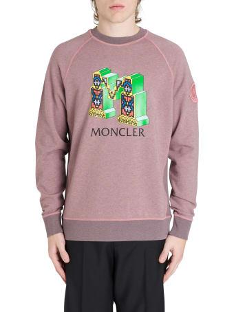 Moncler Genius Printed Sweatshirt