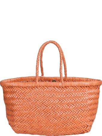 Dragon Diffusion Small Jump Basket Bag