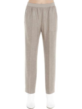 Agnona 'sporty Style' Sweatpants