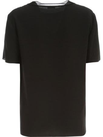 Joseph Rubin Crepe De Soie T-shirt