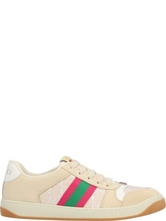 Gucci 'screener' Shoes