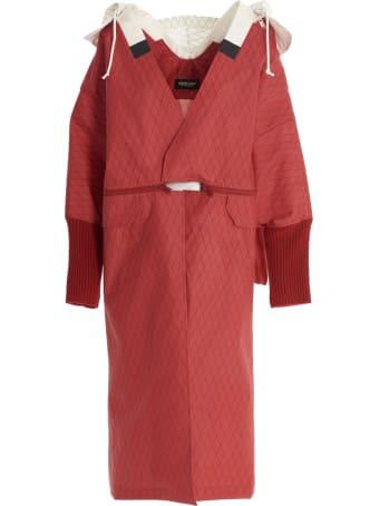 Undercover Jun Takahashi Coat