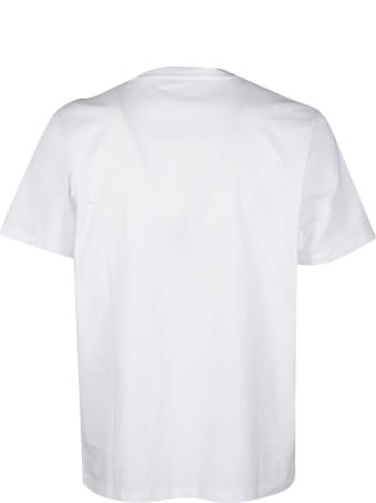 Craig Green Cut-out Detail T-shirt