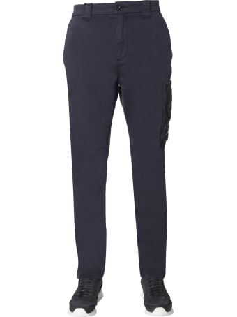 C.P. Company Multi-pocket Pants