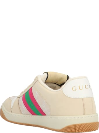 Gucci 'screener' Shoes