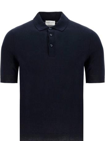 Settefili Cashmere Sette Fili Cashmere Polo Shirt