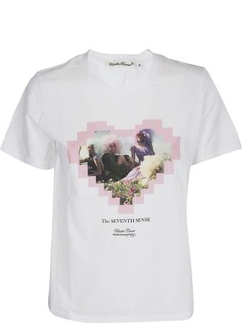 Undercover Jun Takahashi Printed T-shirt