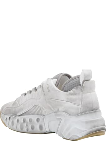 Acne Studios Rockaway Tumbled Sneaker