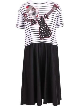 Antonio Marras Cotton Dress