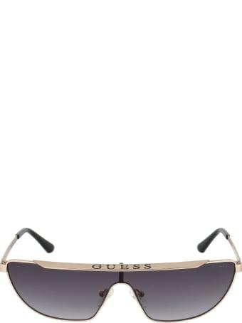 Guess Gu7677 Sunglasses