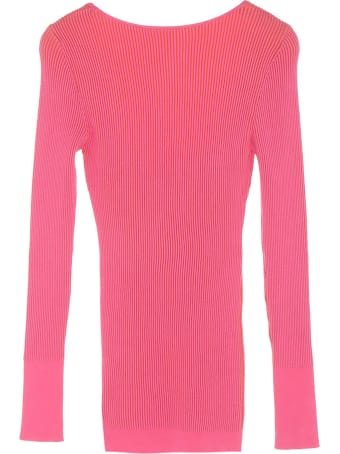 Jacquemus 'rosa' Sweater