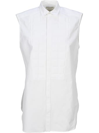Bottega Veneta Padded Shirt
