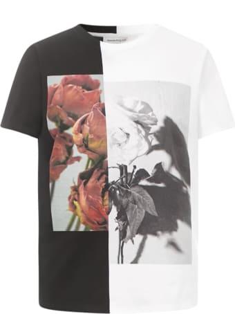 Alexander McQueen T.shirt