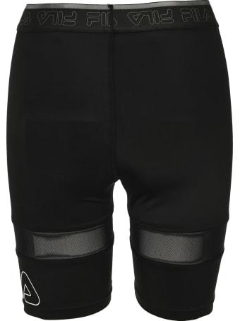 Fila Mesh Panels Shorts