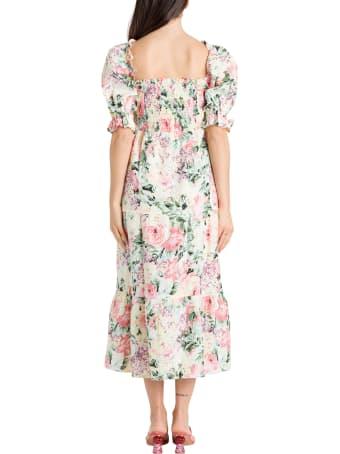 Faithfull the Brand De Christin Dress