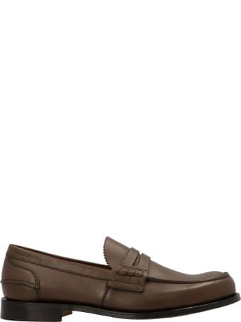 Church's 'pembrey' Shoes