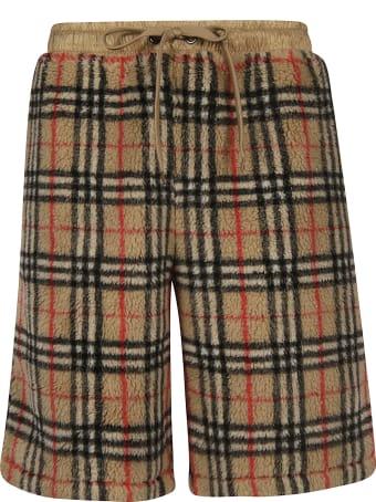Burberry Keaton Shorts