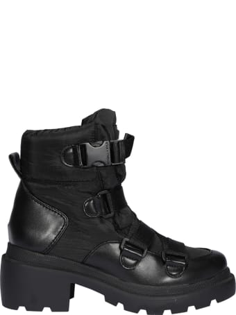 Kendall + Kylie Riley Ankle Boots