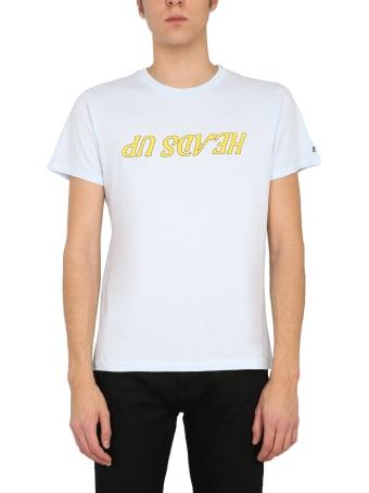 Helmut Lang Heads Up T-shirt