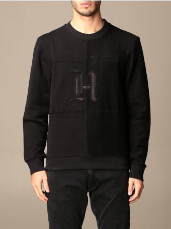 Hilfiger Denim Hilfiger Collection Sweatshirt Lewis Hamilton Hilfiger Collection Sweatshirt In Organic Cotton