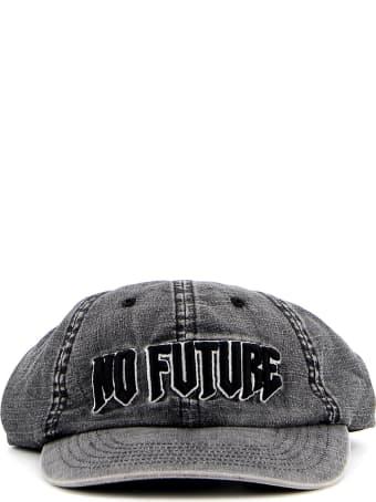 Aries No Future Cap