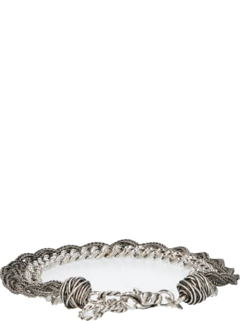 GIACOMOBURRONI Bracelet