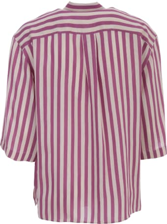 PS by Paul Smith Shirt W/stripes