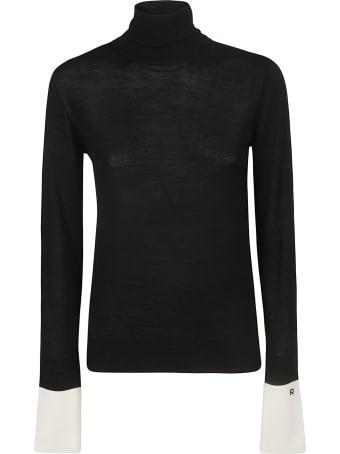 Rochas Turtle Neck Sweater